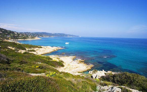 Willkommen an... der französischen Mittelmeerküste!