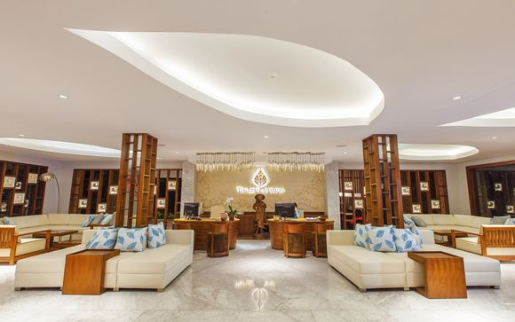 Hotel The Leaf Jimbaran 5*