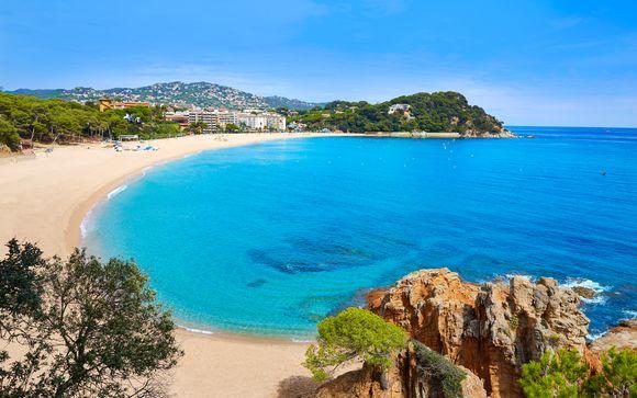 Willkommen an... der Costa Brava !