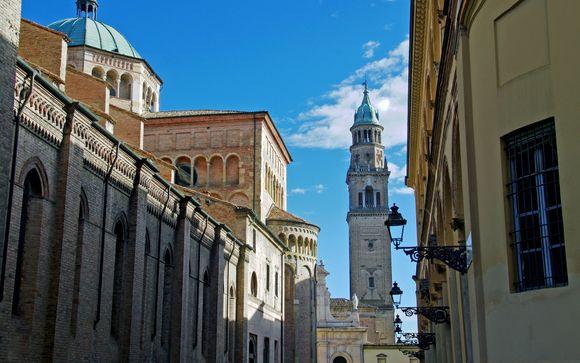 Willkommen in... Parma!