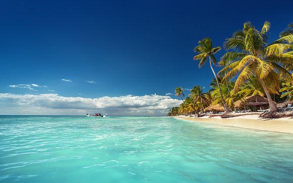 Willkommen... in Punta Cana!