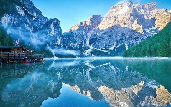 Willkommen in... Südtirol!