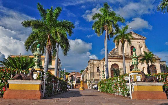 Willkommen in Kuba!