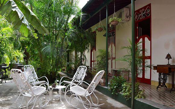 Ihre Casas Particulares in Havanna, Cienfuegos und Trinidad