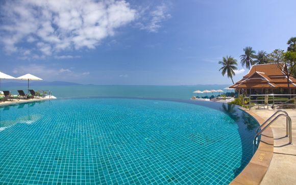 Willkommen im... Süden von Thailand!