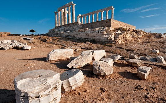 Willkommen in... Griechenland!