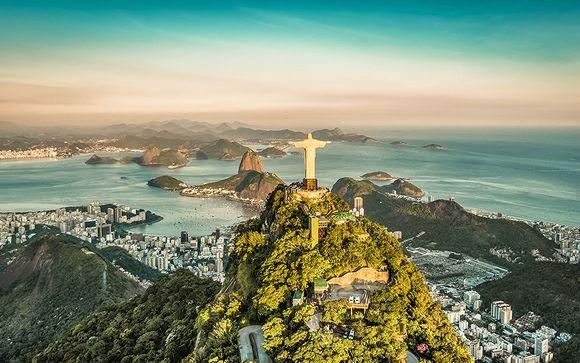 Willkommen in... Brasilien!