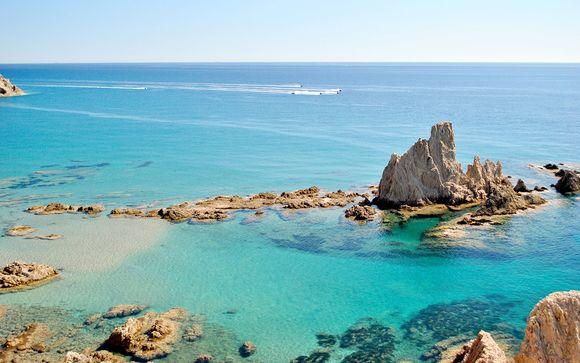 Willkommen in... Andalusien!