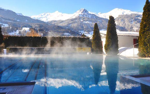 Willkommen in...  Bad Hofgastein in Tirol!
