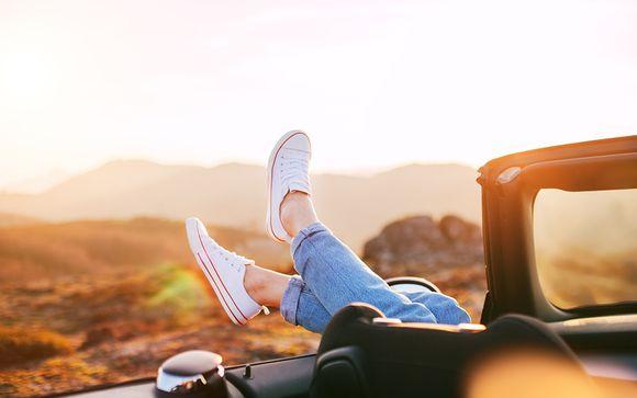 Ihre Autotour im Überblick