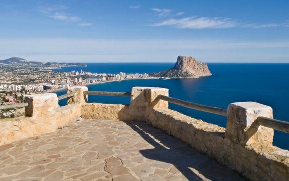 Willkommen in... Alicante!