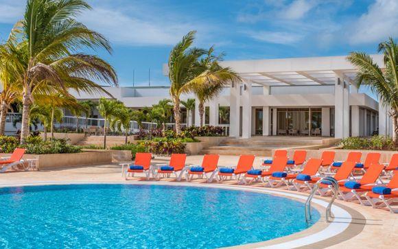 Hotel Dhawa Cayo Santa Maria 4*