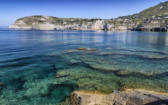Willkommen auf... Ischia
