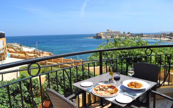 Willkommen auf... Malta!