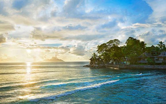 Willkommen auf... den Seychellen!
