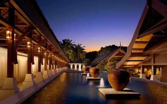 Tanjong Jara Resort 5*