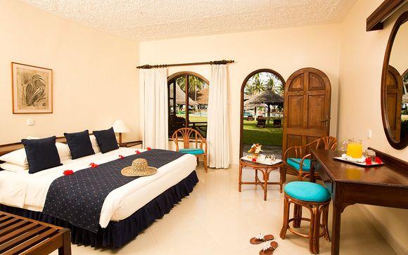 Ihr Zimmer im Neptune Paradise Beach Resort & Spa