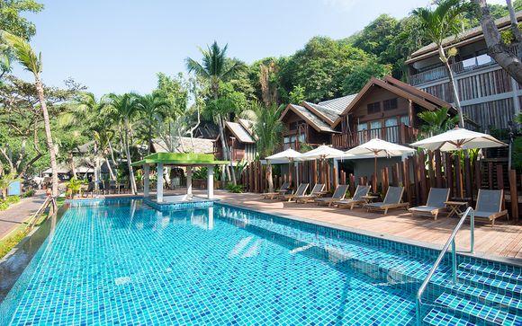 Ao Prao Resort 4 *