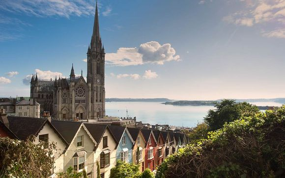 Willkommen in... Cork!