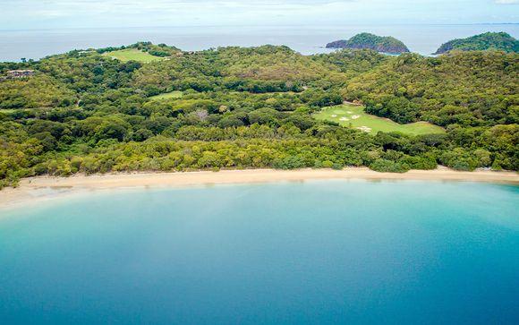 Angebot 2: Rundreise Costa Rica