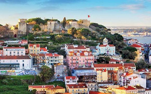 Ihre Optionen in Lissabon
