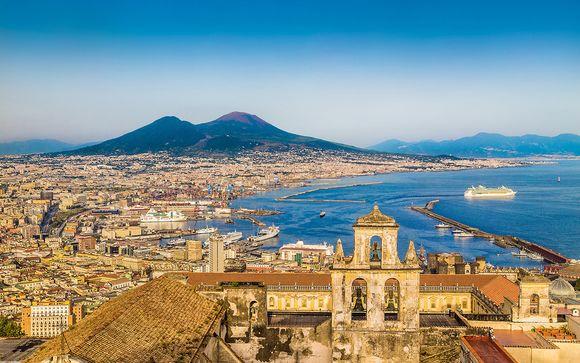 Willkommen in... Neapel!