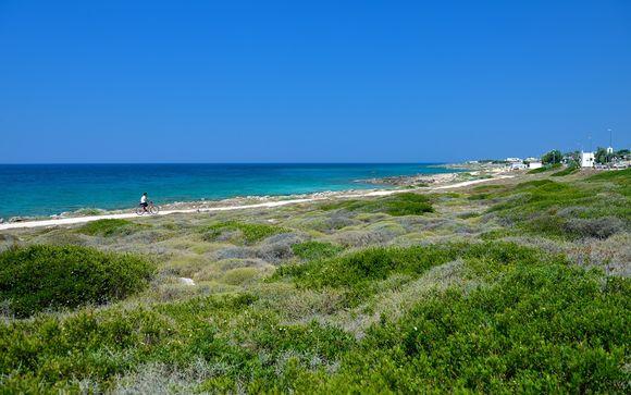 Willkommen in... Apulien!