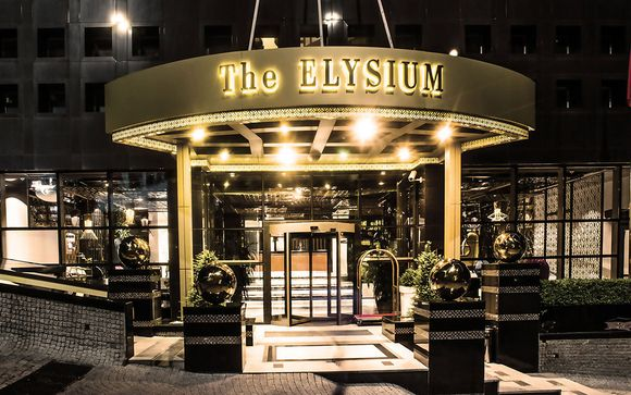 Hotel Elysium Istanbul 5*