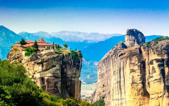 Willkommen in.. Griechenland!