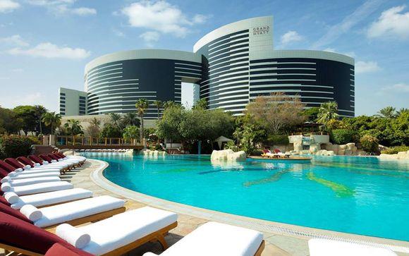 Ihr optionaler Aufenthalt in Dubai