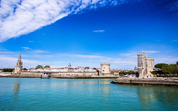 Willkommen in... La Rochelle!
