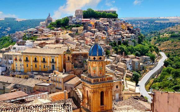 Willkommen auf.. Sizilien!