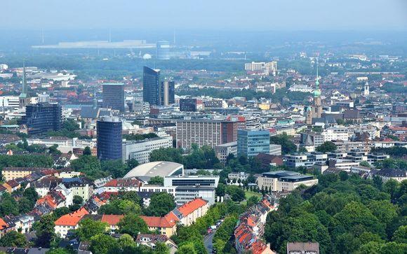 Willkommen in... Dortmund!