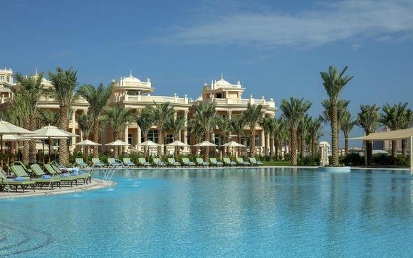 Hotel Emerald Palace Kempinski 5*