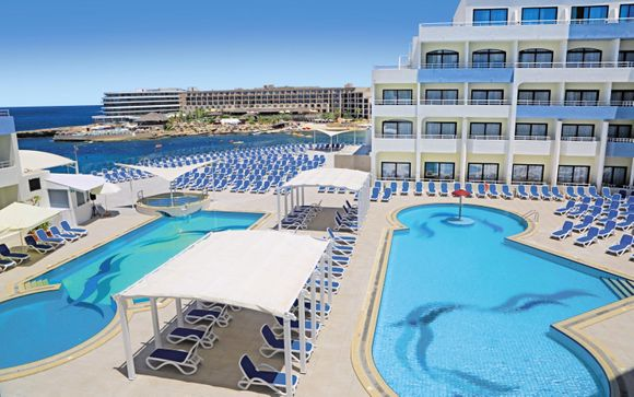 4* LABRANDA Riviera Hotel & Spa