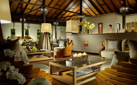 Hotel Pangkor Laut Resort 5*