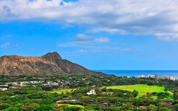 Willkommen... in der USA & Hawai!