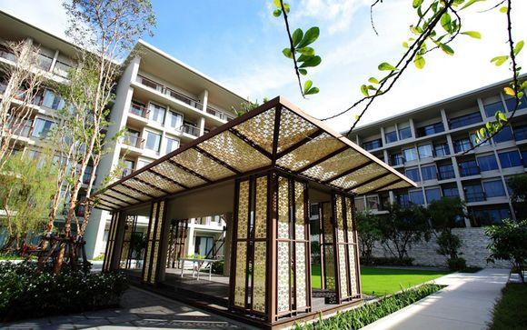 Proud Phuket Hotel 4*
