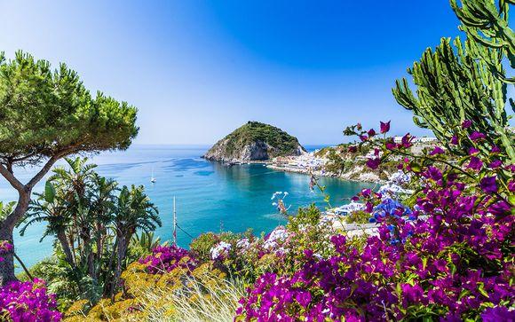 Willkommen auf... Ischia!