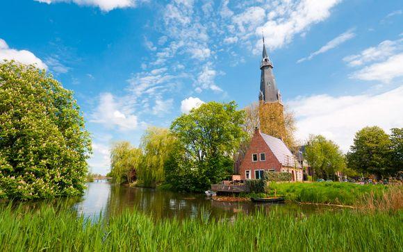 Willkommen in... Amstelveen!