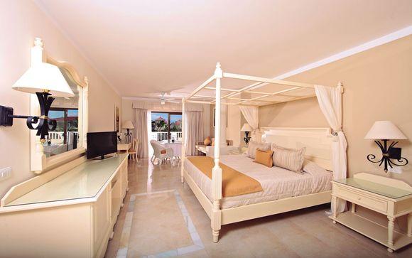 Ihr Zimmer im Bahia Principe Grand Aquamarine