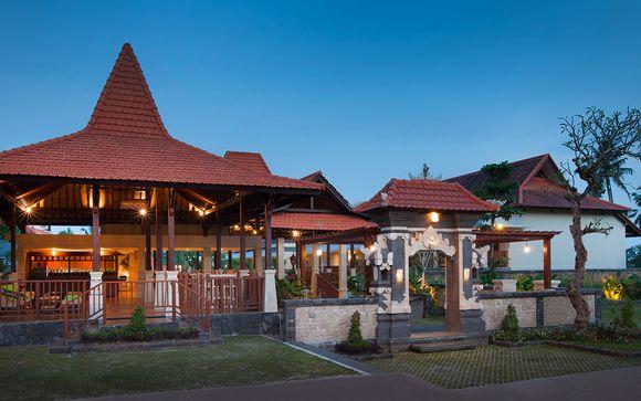 Best Western Agung Resort 4*