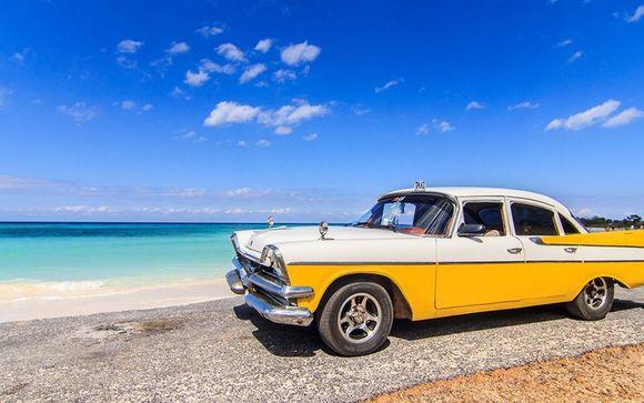 Casas Particulares Havanna - Vinales & Hotel Ocean Vista Azul 5*