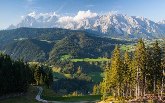 Willkommen in... der Steiermark!