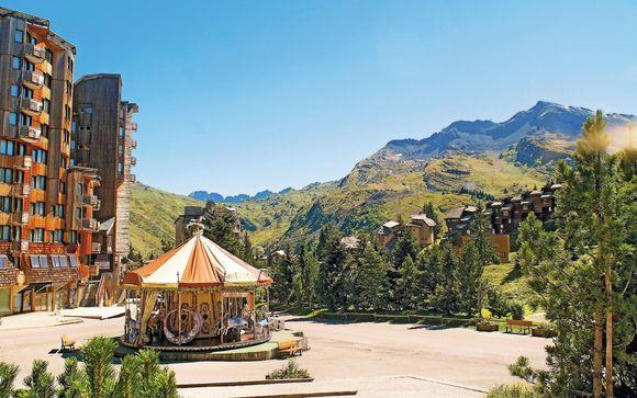 Willkommen in der... Haute-Savoie!