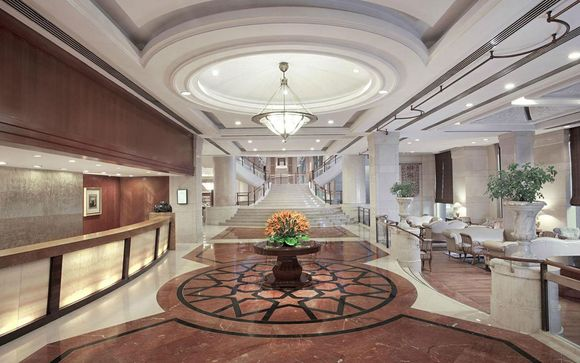 Ihre Hotels