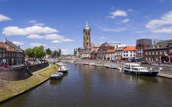 Willkommen in... Roermond!