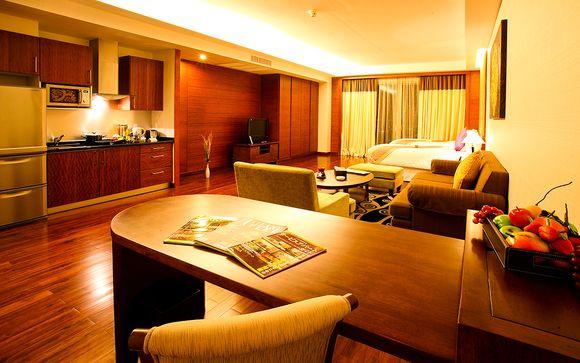 Ihre Hotels 4*