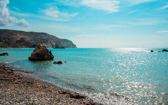 Willkommen auf... der Insel Zypern!