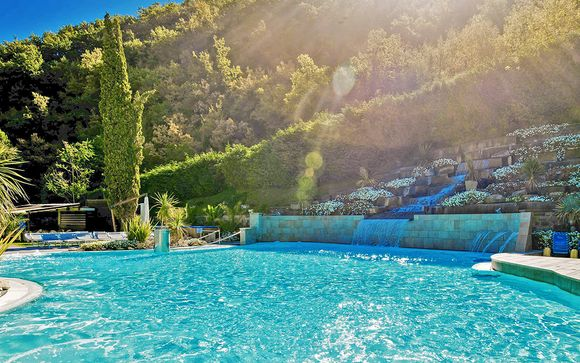 Ròseo Euroterme Wellness Resort 4* Voyage Privé: Bis zu -70%